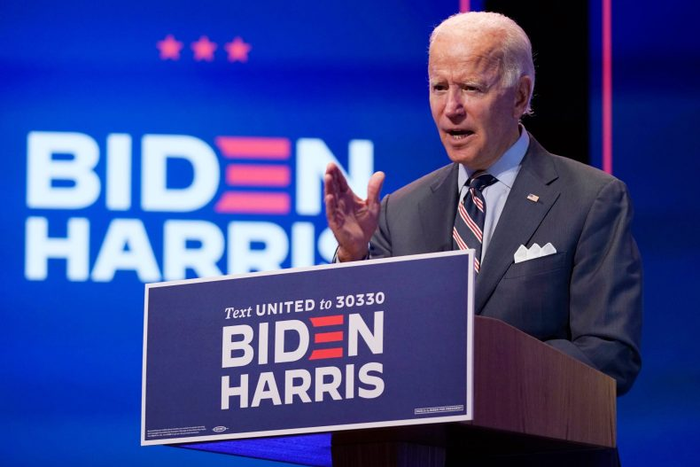 Biden Live News: Latest opinion polls and updates on 2020 elections as FBI director warned against Russian interference