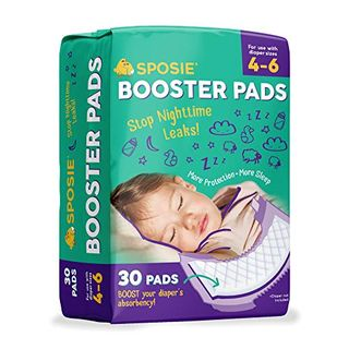 Booster Pads