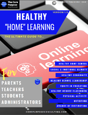 How social emotional learning helps build online and in-person connections for students, teachers Healthy-Home-Learning