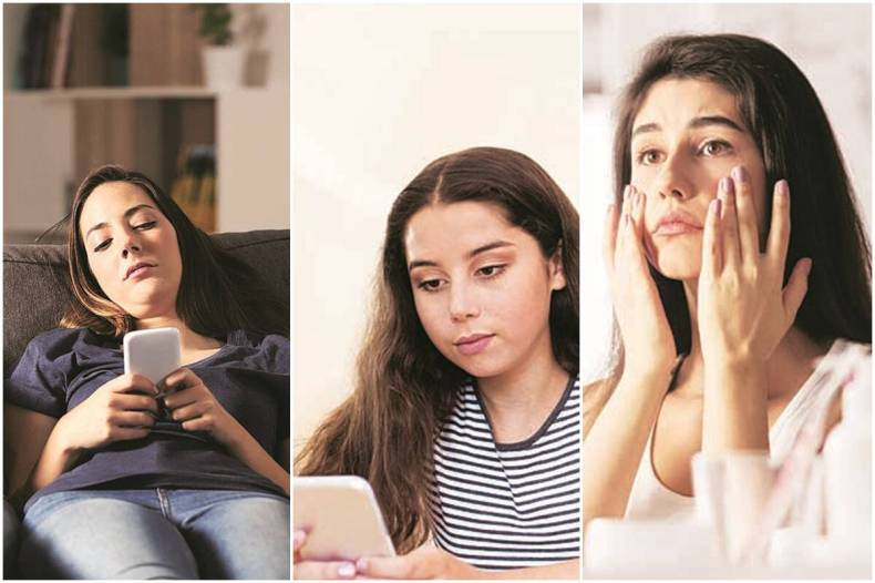 We take a look at some of the modern-day disorders born out of social media that are engulfing today's generation.