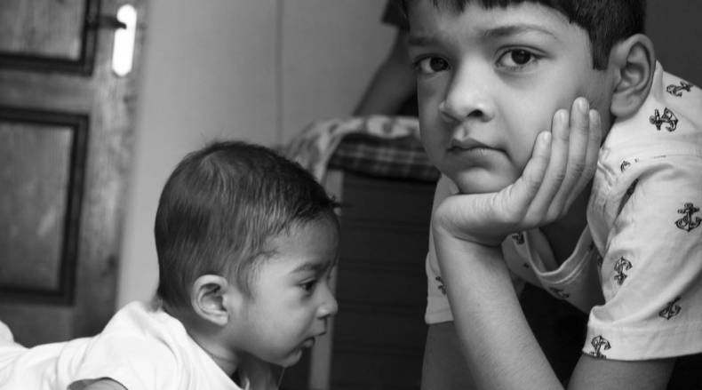 pandemic, COVID-19 pandemic, impact of the pandemic on children, introverted children, parenting, indian express news