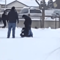 Police investigating after Grade 10 student beaten by adults on Edmonton school grounds - Edmonton | #students | #parents
