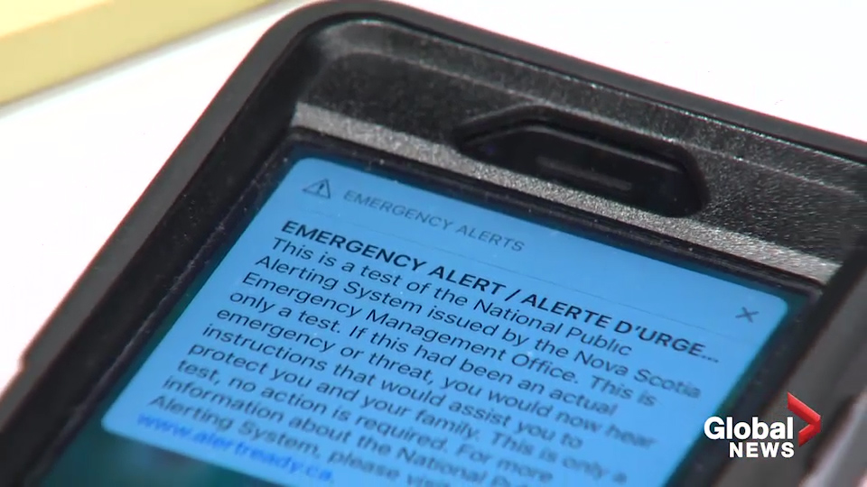 Click to play video 'How do Amber Alerts work?'