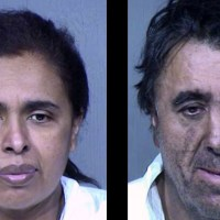 #childsafety | Maribel Loera, Rafael Loera Charged with Murdering Daughter
