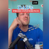 Post-Game Parenting Conference Goes Viral On TikTok | #parenting