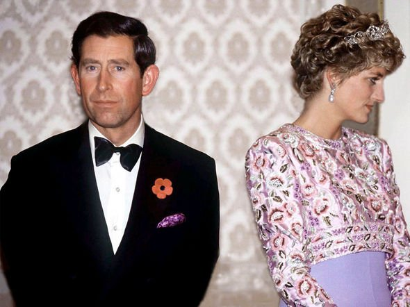 Prince Charles said the arrival of Lilibet Diana is