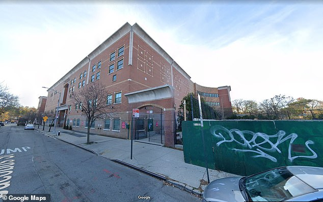 A substitute teacher in Queens was arrested for threatening to shoot a classroom of middle schoolers when he could not get control of the 11 and 12-year-olds