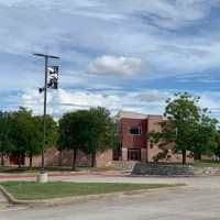 Student taken to hospital after stabbing at Akins Early College High School | #College. | #Students