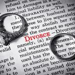 Financial Myths About Getting a Divorce