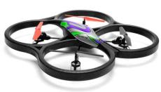 WLtoys V262 Big 6 Axis RC Quadcopter RTF