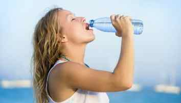 Staying Safe and Happy in the Sun - Hydration