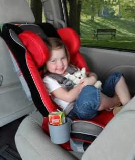 Best Convertible Baby Car Seat