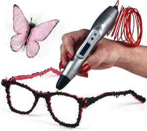 Best 3D Printing and Drawing Pen