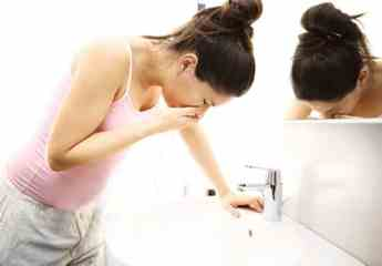 early signs of pregnancy - nauseous