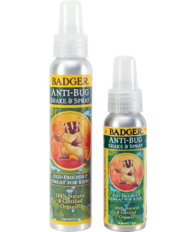 Badger Balm Anti-Bug Spray