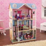 KidKraft My Dreamy dollhouse