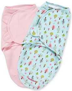 Summer Infant Swaddleme Blanket