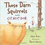 Thosedarnsquirrels