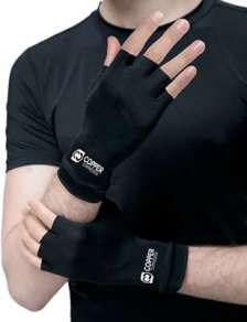 Copper Compression Arthritis Gloves