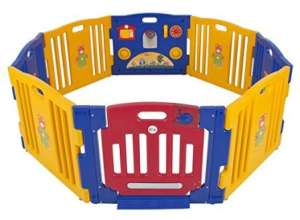 Best Choice Products Baby Playpen