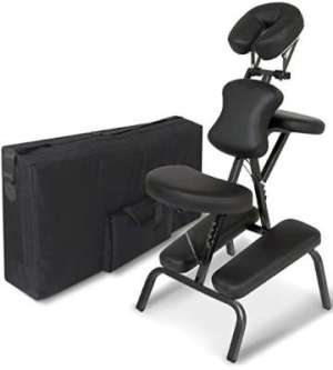 Best Choice Products Folding Portable Massage Chair