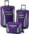 American Tourister Luggage Fieldbrook II