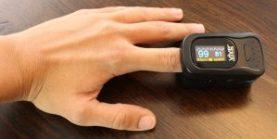 Top 5 Best Pulse Oximeter Review