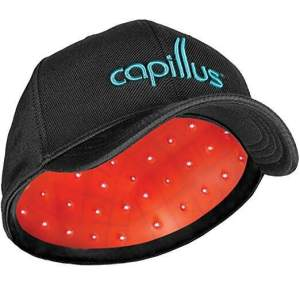 Top 5 Best Laser Products for Hair Growth Capillus82 Cap