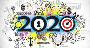 Parents Talks Top New Year resolution ideas for 2020