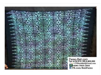pastmp1-35-stamp-sarongs-pareo-bali-indonesia