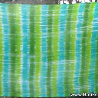 Stripes Sarongs Bali Indonesia