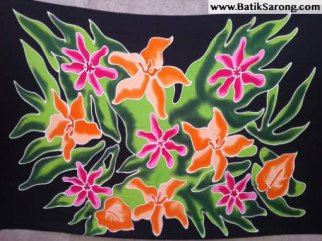 hps919-44-handpainted-sarongs-indonesia