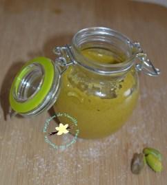 Pâte de pistaches (2)