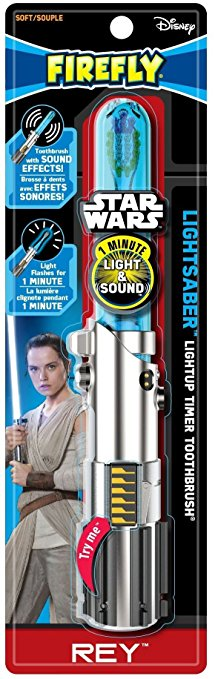 Star Wars - Rey - Toothbrush