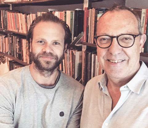 Podcast HANKØN Braginsky og Kongshaug