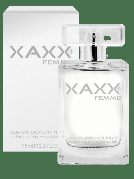 XAXX Thirty Four pour Femme