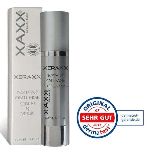 XAXX Special Care XERAXX