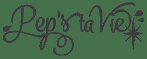 logo Pep's ta vie
