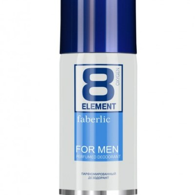 дезодорант 8 элемент