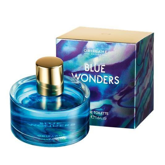 Блу Вандерс Blue Wonders