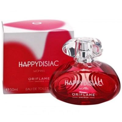 Happydisiac Woman