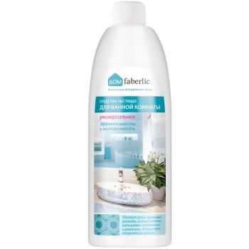 Чистящее для ванной комнаты