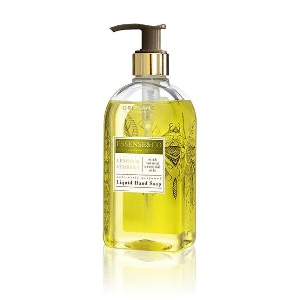 Жидкое мыло Essense