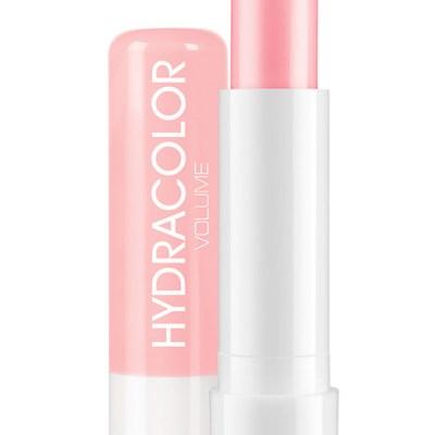 Бальзам для губ нежно-розовый