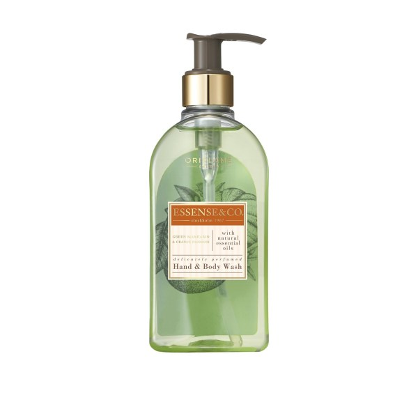 мыло для рук и тела Essense&Co мандарин