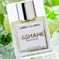 Ambra Calabria Nishane