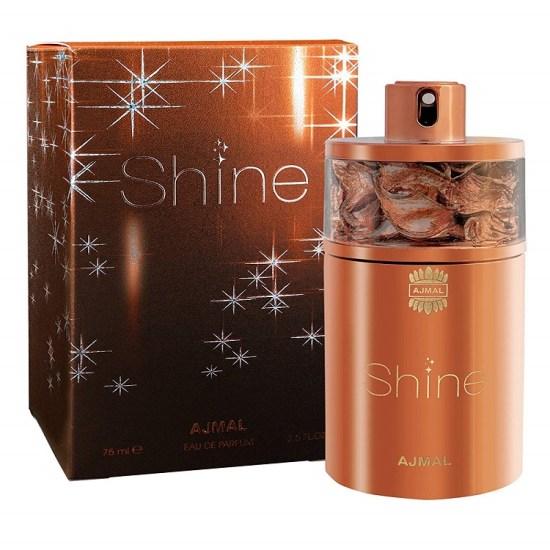 Shine Ajmal