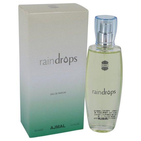 raindrops Ajmal