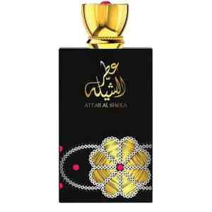 Attar Al Sheila Swiss Arabian Bottle