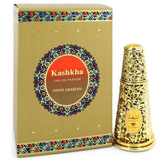 Kashkha Swiss Arabian